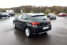 CITROEN C4 (Bluehdi 120 cv Millenium Business,GPS)