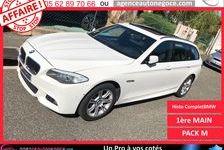 BMW SERIE 5 TOURING F11 (xDrive 258cv M SPORT A) 12990 31240 L'Union