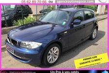 BMW SERIE 1 E81 (116d 115 ch JA CLIM Gtie 12 Mois) 6675 31240 L'Union