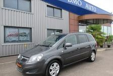 Opel Zafira 1.6 - 115 ch 2011 occasion Saint-Parres-aux-Tertres 10410