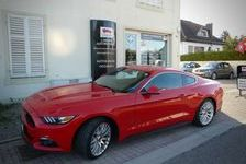 FORD MUSTANG FASTBACK (2.3 EcoBoost 317) 33990 88100 Sainte-Marguerite
