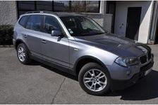 BMW X3 (2.0dA 177ch Luxe en l'etat sans garantie) 7490 74960 Meythet