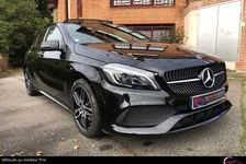 Mercedes Classe A 200 7G-DCT Fascination 2017 occasion Rouffiac-Tolosan 31180