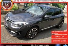 RENAULT MEGANE III BERLINE (TCE 130 Energy eco Bose) 11350 31240 L'Union