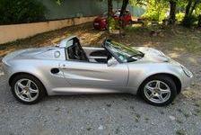 LOTUS Elise (Lotus elise MK1 111 1,8 Cabriolet) 27500 06800 Cagnes-sur-Mer