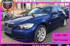 BMW SERIE 3 E90 (325d 197ch Luxe A) 7990 31240 L'Union