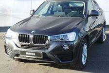 BMW X4 F26 (X4 xDrive20d 190ch xLine) 40900 13100 Aix-en-Provence