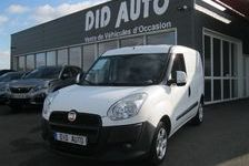Fiat Doblo 1.3 mjt 90 cv Pack Pro 2014 occasion Saint-Rémy-en-Rollat 03110