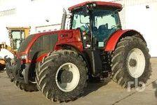Agriculture Tractors VALTRA S232 2011 (enchère : 11/12/2018) 1 27600 Saint-Aubin-sur-Gaillon