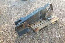 Utilitaire Pieces détachées et accessoires Engins BTP  occasion Saint-Aubin-sur-Gaillon 27600