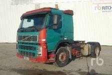 Tracteur routier Tracteur routier 2006 occasion Saint-Aubin-sur-Gaillon 27600