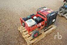 Generator Sets  (enchère : 17/03/2020)