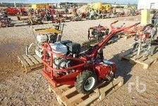 Agriculture Seeding & Tillage BARRETO 1320  (enchère : 17/03/2020)