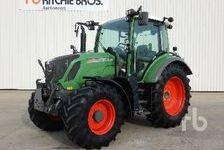 Agriculture Tractors FENDT 311 SCR PROFI 2015 (enchère : 11/12/2018) 1 27600 Saint-Aubin-sur-Gaillon