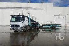 Camion - porteur > 3,5 t Camion - porteur > 3,5 t 2005 occasion Saint-Aubin-sur-Gaillon 27600