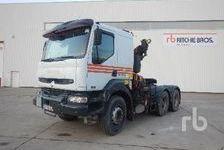 Tracteur routier Tracteur routier 2004 occasion Saint-Aubin-sur-Gaillon 27600