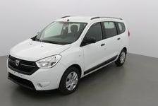 Dacia Lodgy Laureate est 2021 occasion Chavelot 88150