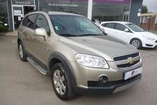 Chevrolet Captiva CHEVROLET 2.0 VCDI 125 2WD 7 PLACES 2010 occasion Steenvoorde 59114