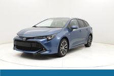 Toyota Corolla Design 1.8 hybrid 122ch 2021 occasion Talange 57525