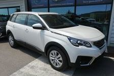Peugeot 5008 1.5 BlueHDi S&S - 130 II 2017 Active Business 2019 occasion Ganges 34190