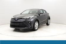 Toyota Divers Dynamic 1.8 hybrid 122ch 2021 occasion La Mothe-Achard 85150