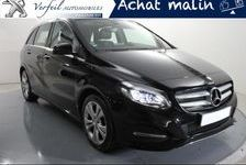 MERCEDES CLASSE B B 200 d BVA7 Business GPS+CAM Diesel 17500 31590 Verfeil