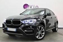 BMW X6 xDrive 30d BVA  F16 F86 Exclusive Diesel 49990 59650 Villeneuve-d'Ascq