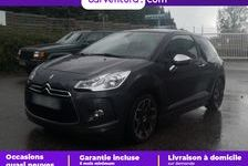 ds automobiles Ds 3 1.6 bluehdi 120 sport chic start-stop Diesel 11350 73310 Chindrieux