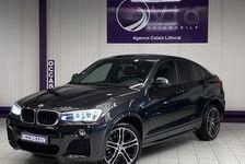 BMW X4 xDrive 20d - BVA F26 M Sport 2014 occasion Calais 62100