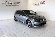 Volkswagen Golf 2.0 tdi 184 bluemotion technology fap dsg6 Diesel 22390 38200 Vienne