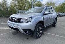 Dacia Duster 1.5 blue dci 115 prestige 4x2 2021 occasion Chavelot 88150