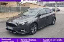 FORD FOCUS 1.0 ecoboost 125 st-line start-stop Essence 16700 11100 Narbonne