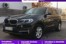 BMW X5 2.5 d 230 lounge xdrive bva Diesel 32800 34000 Montpellier