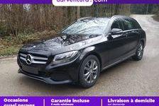 MERCEDES CLASSE C Break iv business executive 220 cdi 170 blueefficiency Diesel 18600 25770 Serre-les-Sapins