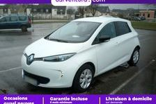 renault Zoe R75 electric 88 life bva Electrique 8500 60480 Froissy