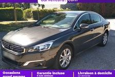 peugeot 508 Generation-i 2.0 bluehdi 150 allure start-stop Diesel 14990 11310 Saint-Denis