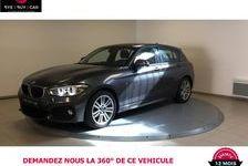 BMW Série 1 118 D 150 M SPORT BVA GARANTIE 12 MOIS 2015 occasion BEAUZELLE 31700