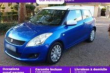SUZUKI SWIFT 1.2 vvt 95 so-color Essence 6800 42210 Montrond-les-Bains
