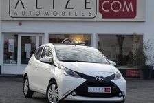Toyota Aygo 1.0 VVT-i Stop&Start II 2014 x-wave PHASE 1 2016 occasion Chailly-en-Bière 77930