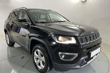 Jeep Compass 2.0 II 140 4x4 Active Drive Limited 2017 occasion Verfeil 31590