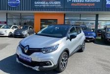Renault Captur 1.2 Energy TCe 120 Intens 2018 occasion Amilly 45200