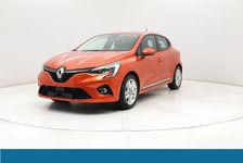 Renault Clio Zen 1.0 tce 90ch Essence 15460 57525 Talange