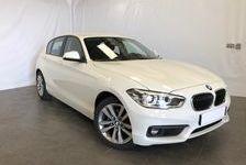BMW SERIE 1 118i  BVA Lounge GPS Essence 20980 31590 Verfeil