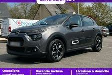 citroën C3 Generation-iii 1.2 puretech 85 shine start-stop Essence 15390 35170 Bruz