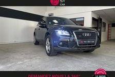 Audi Q5 Quattro 2.0 TDI DPF - 177 - BV S-tronic S-Line PHASE 2 2013 occasion Laon 02000