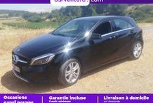 Mercedes Classe A 180 120 sensation 2015 occasion Bizanet 11200