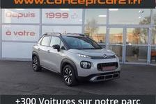 Citroën C3 Aircross 1.2 PureTech 12V 110 EAT6 Shine +adml+Pack Family + Pack Sa 2019 occasion Dijon 21000