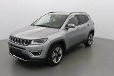 Jeep Compass Limited 2019 occasion Bassens 33530