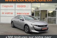 Peugeot 508 2.0 BlueHDi - 160 EAT8 Allure 2019 occasion Dijon 21000