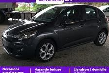 citroën C3 Generation-ii 1.2 puretech 80 feel edition Essence 10450 92700 Colombes